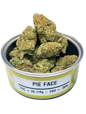 Buy Pie Face Weed Strain