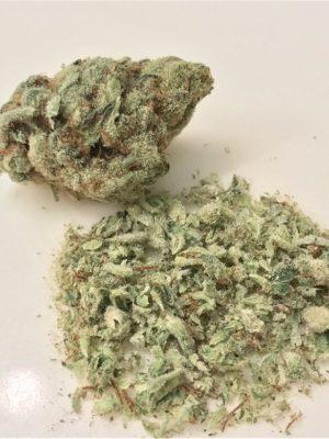 Buy Chi Haze Weed Strain UK
