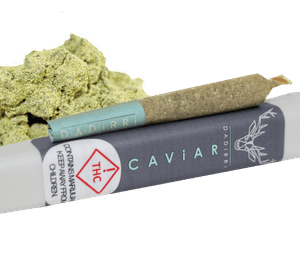 Buy Caviar Prerolled Joint