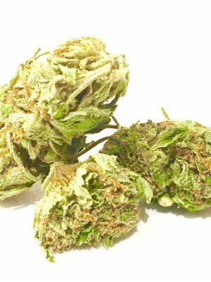 Hybrid Weed Strain