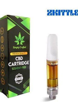 Buy Zkittlez Vape Cartridge UK