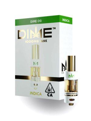 Buy Dime Oil vape Cartridge