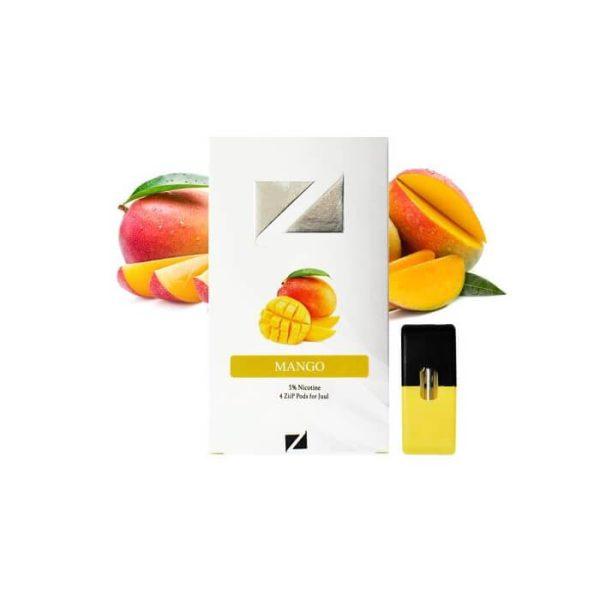 Ziip Pods Oil Vape cartridge